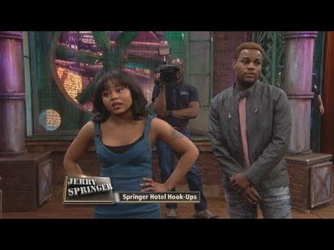 Video Roomate Payback! (The Jerry Springer Show) download in MP3, 3GP, MP4, WEBM, AVI, FLV January 2017