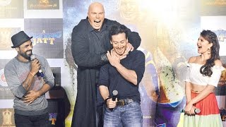 Nonton Uncut  Flying Jatt   Trailer Launch   Tiger Shroff  Jacqueline Fernandez   Nathan Jones Film Subtitle Indonesia Streaming Movie Download