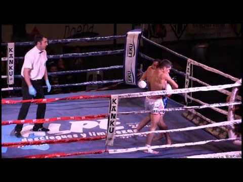 Asier Iglesias VS Anthony Violand (1)