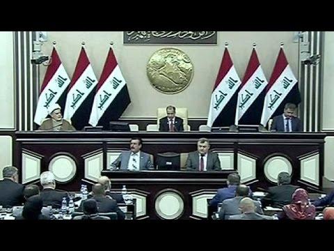 Ιράκ: Νέα κυβέρνηση τεχνοκρατών και τερματισμός των κινητοποιήσεων