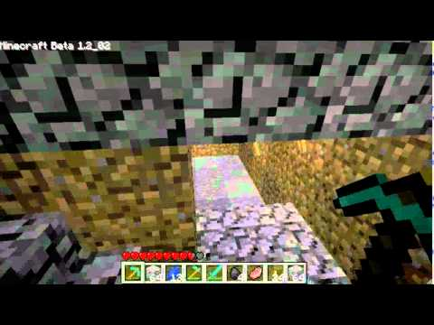▶ Minecraft gameplay - Diamonds and Renovations! ep2 (CocoSmackdown) - TGN.TV