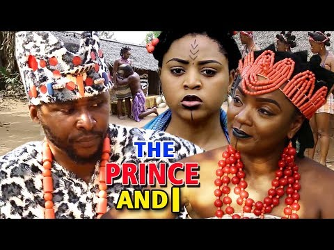 THE PRINCE AND I SEASON 5&6 - Regina Daniels | Nigerian Movies 2019 | Latest Nollywood Movies 2019