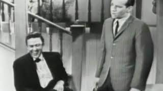 Video A Young George Carlin on The Jimmy Dean Show MP3, 3GP, MP4, WEBM, AVI, FLV Maret 2019