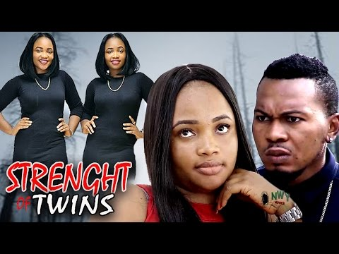 Strength Of twins - 2017 Latest Nigerian Nollywood Movie