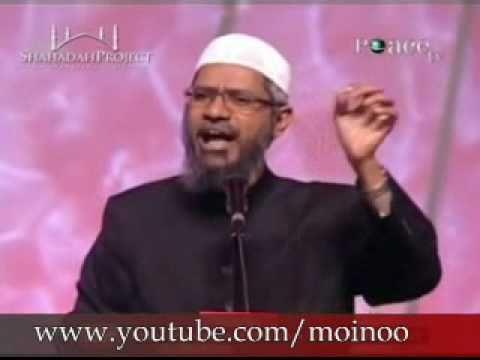 Urdu Paras Rajput Vs Quran & Zakir Naik (NEW 2011)