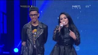 Electroma (Dewi Gita & Kenny Gabriel) - Terbang & Final Countdown - The Remix 2016