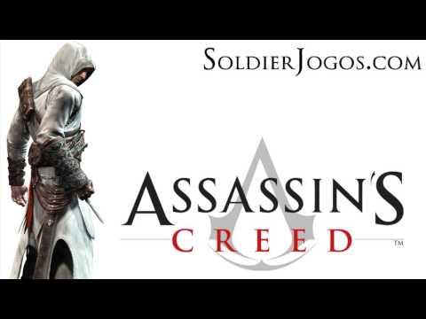 20 - Good job - Assassins Creed 1 Original Soundtrack OST Full
