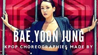Video Kpop Choreographies made by Bae Yoon Jung MP3, 3GP, MP4, WEBM, AVI, FLV April 2019