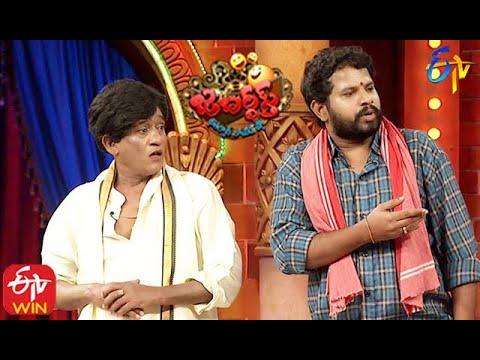 Hyper Aadi & Raising Raju Performance | Jabardasth  | 24th September 2020  | ETV Telugu
