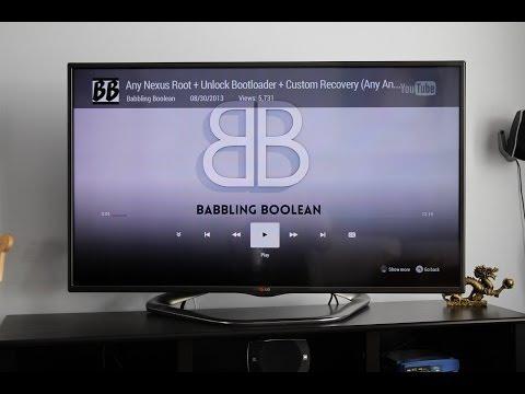 """LG 47LA6205 47"""" 1080p LED 3D Smart TV Review"""
