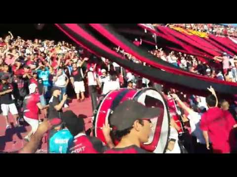 Entrada de Los De Siempre vs Gimnasia la Plata. - Los de Siempre - Colón