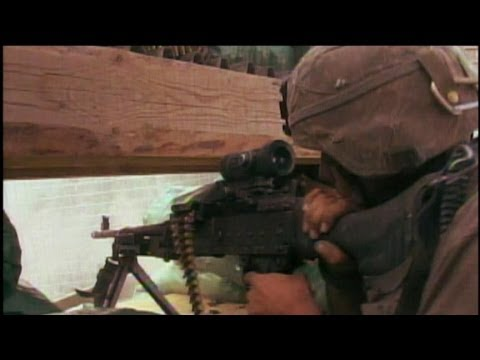 Afghan war - Part 1: New documentary explores contradictions after life under fire for young service members. Part 2: New documentary explores contradictions after life u...