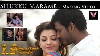 Paayum Puli  - Silukku Marame - Making Video