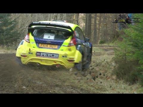 Border Counties Rally 2015 [HD]