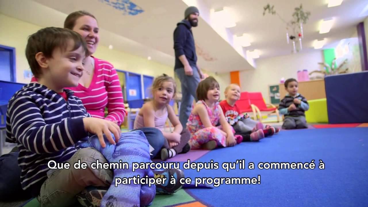 kanata glen cairn co operative preschool daycare nursery tv interview