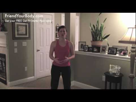 3 Exercises to Flatten Abs After Pregnancy