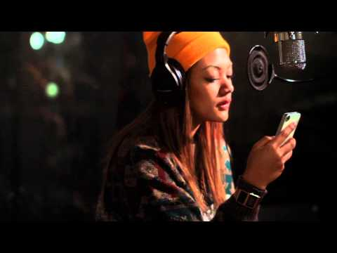 Chris Brown – Don't Judge Me (Tay Kailani cover)
