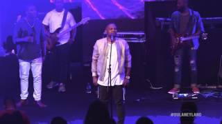 Todd Dulaney - Live From Trinidad