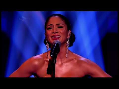 Nicole Scherzinger: Don't Cry For Me Argentina (2013)
