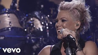 Video P!nk - Try (The Truth About Love - Live From Los Angeles) MP3, 3GP, MP4, WEBM, AVI, FLV Februari 2019