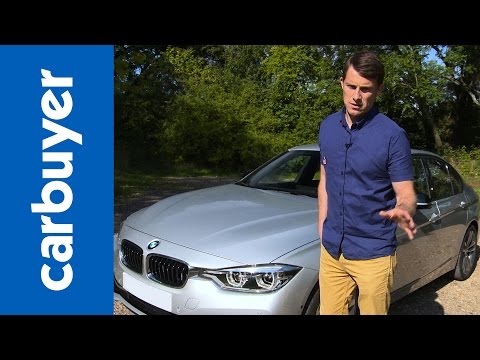 BMW 3 Series 2015 review - Carbuyer