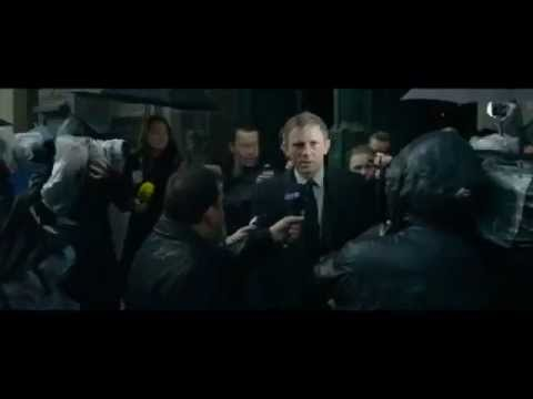 Official trailer The Girl With The Dragon Tattoo #2
