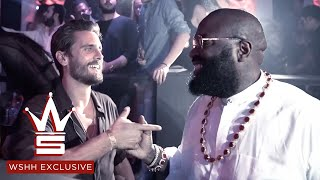 "Rick Ross Shows His International Lifestyle In This ""Cannes, France"" Vlog (WSHH Exclusive)"