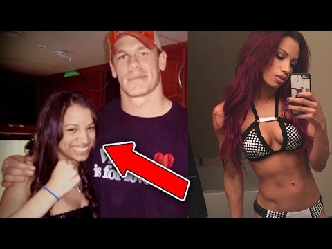 10 THINGS YOU DIDN'T KNOW ABOUT SASHA BANKS