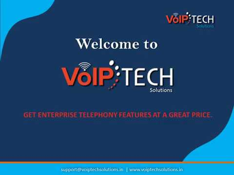 VoIPTech Solutions - Web Development, Designing and Professional VoIP service Providers