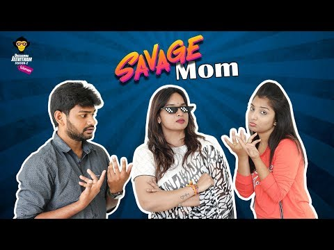 Savage Mom || Dj Women
