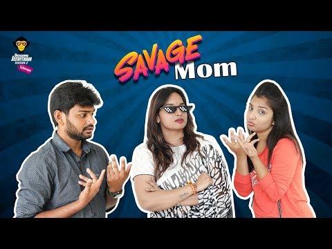 Savage Mom || Dj Women