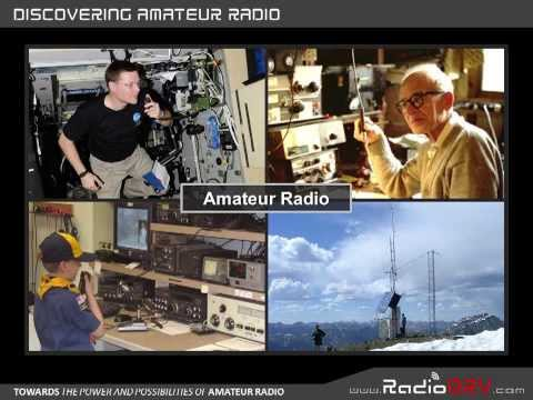 Amateur Radio – Full Version