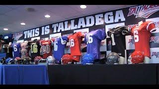 Talladega County Media Day
