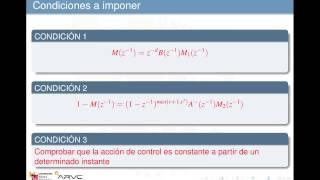 Umh1773 2012-13 Lec010 Reguladores Tiempo Finito