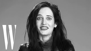 Video Eva Green Talks Nudity, Her Twin Sister, and Her Crush on Jack Nicholson | Screen Tests | W Magazine MP3, 3GP, MP4, WEBM, AVI, FLV Juni 2018