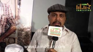 Thambi Ramaiah at Nerungi Vaa Muthamidathe Press Meet