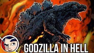 Video Godzilla In Hell - Complete Story MP3, 3GP, MP4, WEBM, AVI, FLV Agustus 2018