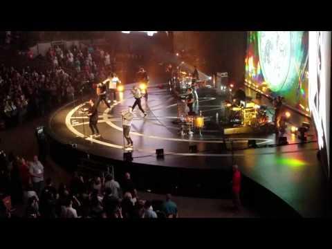 Wonder Live / Wake - Hillsong (Live at Justice conference)