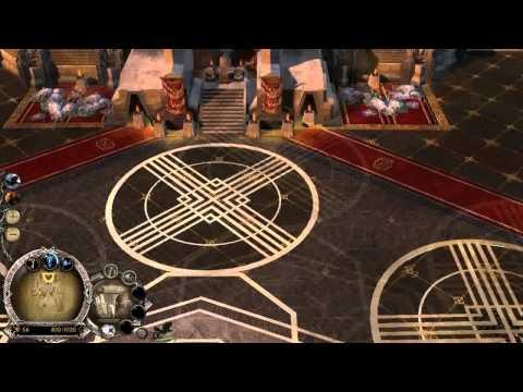 LOTR: BFME2 - Edain 4.1.2 - The Battle for Erebor & Dale! (видео)