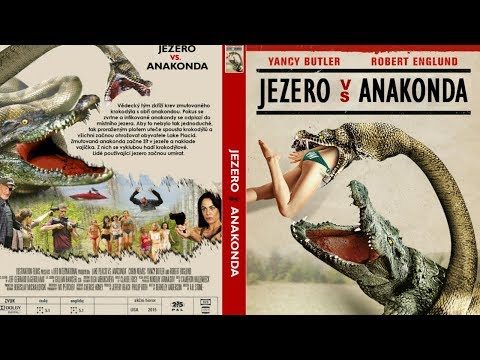 Lake Placid vs Anaconda 2015 UNRATED Hindi Dubbed WebRip HD