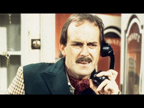 Fawlty Towers   Season 2 Episode 1   Communication Problems English