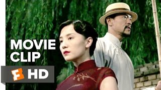 The Final Master Movie CLIP - The Conversation Isn't Over (2016) - Action Movie HD