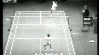 Video 1975 All England Badminton Final :Sven Pri vs Rudy Hartono 梁海量 Classic MP3, 3GP, MP4, WEBM, AVI, FLV Februari 2019