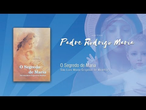 Segredo de Maria | Loja Virtual Padre Rodrigo Maria