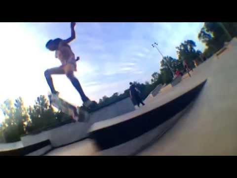 WATC - Washington Missouri Skatepark