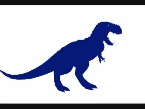 Red Eye King vs Tyrannosaurus rex vs Vastatosaurus rex