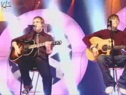 Tekst piosenki McFly - Acoustic medley po polsku