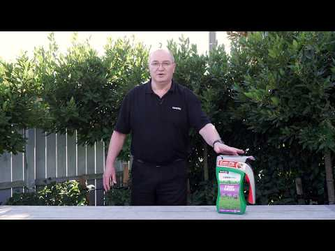 How to Use LawnPro 7 Day Green