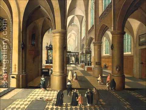 Jean-François Paillard-Pachelbel : Canon & Gigue In D Major