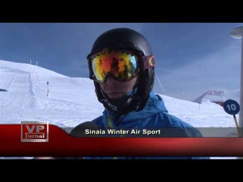 Sinaia Winter Air Sport